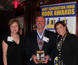 Mike Urban receives Finalist Award at Next Generation Indie Book Awards
